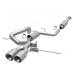2013+ Focus ST Magnaflow Catback Exhaust