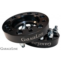 2007-2014 Jeep JK Wrangler GarageLine 1.5 inch Wheel Spacers