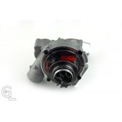 GarageLine 2009-13 Nissan 370z Lightweight Crank & Alternator Pulley