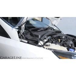 2007-2013 FJ Cruiser GarageLine Wheel Spacers