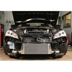 Genesis Coupe 2.0T Front Mount Intercooler Kit