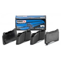 Hawk HPS Front Brake Pads Ford Focus ST