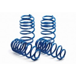 H&R 2014-2015 Ford Focus ST Sport Springs