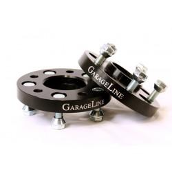 Garageline 2013+ Fiesta ST Accelerator Pedal Mount