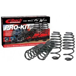 2014 - 2016  Focus ST Eibach Pro-Kit Lowering Spring