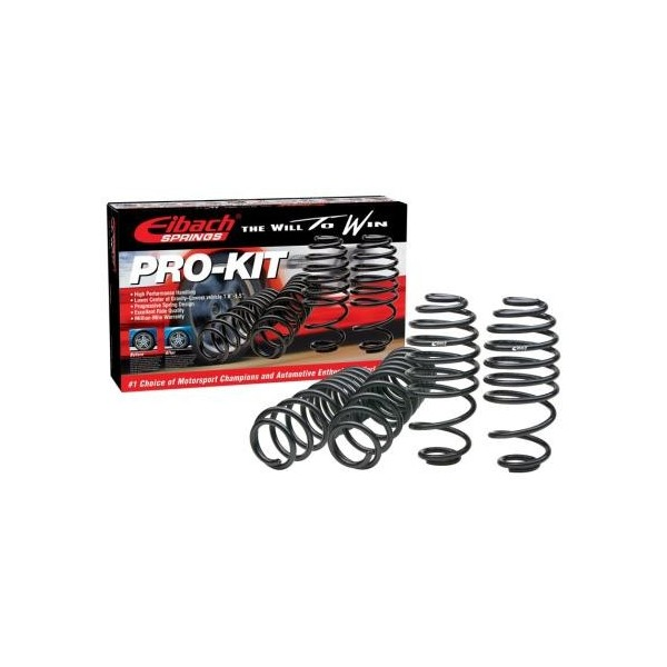 2014 - 2016  Focus ST Eibach Pro-Kit Lowering Spring