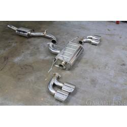 2007+ GTR GarageLine 20mm Wheel Spacers