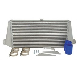 EVO 8 Front Mount Intercooler Core