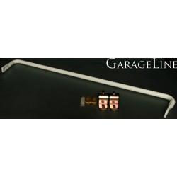 2009-12 Hyundai Genesis Coupe Rear Sway Bar 22mm