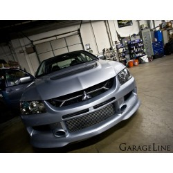 Mazdaspeed 3 Cat-Back Exhaust