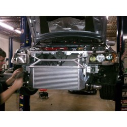 Mazdaspeed 3 Cold Air Intake