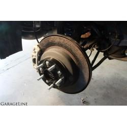 EVO 8 Catback Exhaust System