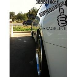 2002-11 GarageLine RX8 Header